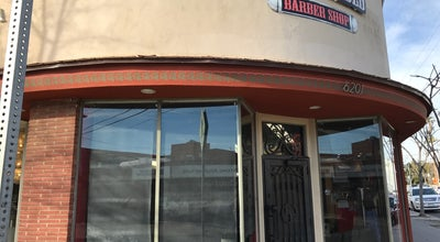 Photo of Other Venue Gettin' Faded Barber Shop at 6205 W 87th St, Los Angeles, CA 90045