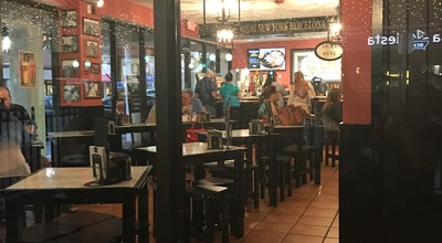 Photo of Mexican Restaurant Salsa Fiesta at 6769 Main St, Miami Lakes, FL 33014, United States