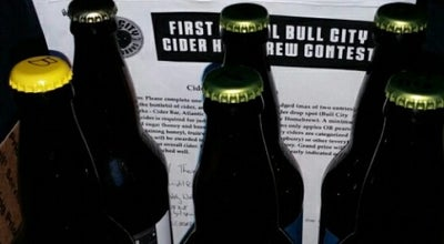 Photo of Brewery Bull City Ciderworks at 113 S Elizabeth St, Durham, NC 27701, United States