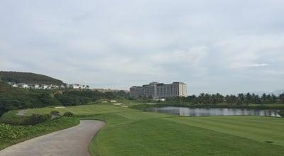 Photo of Golf Course Vinpearl Golf at Nha Trang, Vietnam