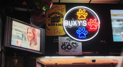 Photo of American Restaurant Buxy's Salty Dog Saloon at 2707 Philadelphia Ave, Ocean City, MD 21842, United States