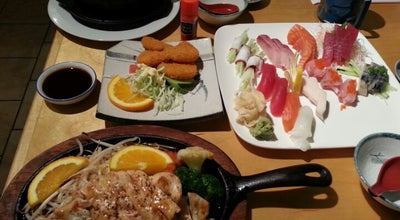 Photo of Japanese Restaurant Takemura Japanese Restaurant at 18 Eliot St, Cambridge, MA 02138, United States