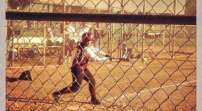 Photo of Baseball Field Sanguinetti Ballfields at 1125 W 3rd St, Yuma, AZ 85364, United States