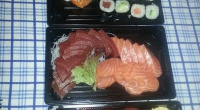 Photo of Japanese Restaurant Hachi at Prins Bernhardlaan 2, Alphen aan den Rijn 2405 BT, Netherlands