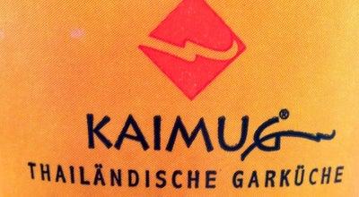 Photo of Restaurant Kaimug Box - Munchen Rotkreuzplatz at Rotkreuzplatz 1, Munich 80634, Germany