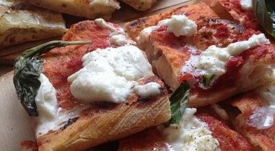 Photo of Pizza Place Al Taglio at 2 Bis Rue Neuve Popincourt, Paris 75011, France