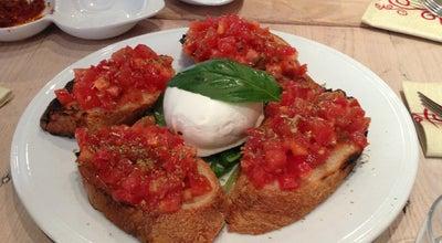 Photo of Italian Restaurant Rossopomodoro - Covent Garden at 50-52 Monmouth Street, London WC2H 9EP, United Kingdom