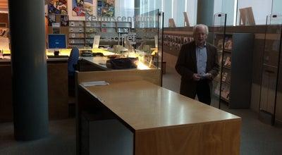 Photo of Library CODA Apeldoorn at Netherlands