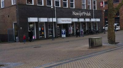Photo of Bookstore Nawijn & Polak Boekhandel at Netherlands