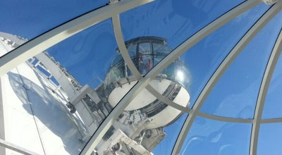 Photo of Tourist Attraction SkyView at 2 Globentorget, Stockholm 121 77, Sweden