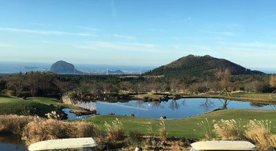 Photo of Golf Course Pinx CC Club House at 안덕면 산록남로 863, 서귀포시 697-921, South Korea
