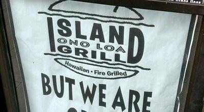 Photo of American Restaurant Island Ono Loa Grill at 75-5799 Alii Dr, Kailua-Kona, HI 96740, United States