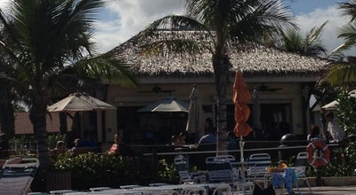 Photo of Burger Joint Ocean village Tiki Bar at FL, United States