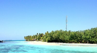 Photo of Resort Mirihi Island Resort at Maldives