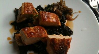 Photo of French Restaurant Le BAT at 16 B Boulevard Montmartre, Paris 75009, France