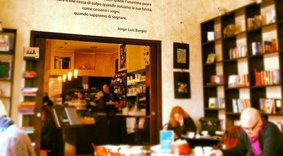 Photo of Italian Restaurant Bistro Del Tempo Ritrovato at Via Vincenzo Foppa 4, Milan 20144, Italy