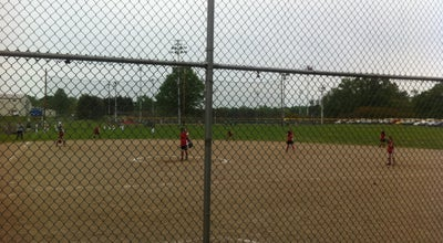 Photo of Baseball Field Mcclure Ballpark at Statesville, NC 28677, United States