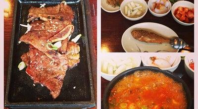 Photo of Asian Restaurant So Kong Dong at 5280 Buford Hwy, Doraville, GA 30340, United States