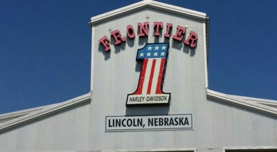 Photo of Other Venue Frontier Harley-Davidson at 205 Nw 40th St, Lincoln, NE 68528