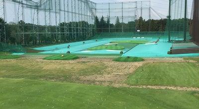 Photo of Golf Course 新富ゴルフプラザ at 下富1001, 所沢市 359-0001, Japan