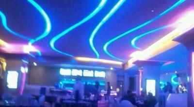 Photo of Bowling Alley PVR bluO at Phoenix Marketcity, Viman Nagar, Pune 411014, India