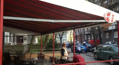Photo of Beer Garden Hostinec Edit at Slovakia