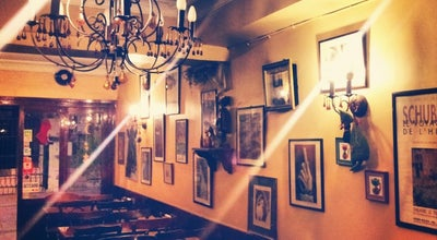 Photo of Mediterranean Restaurant Parsifal at Kurabiye Sokak No: 9/a, Istanbul, Turkey