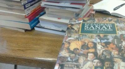 Photo of Library Samsun Gazi İl Halk Kütüphanesi at Samsun, Turkey