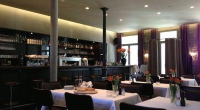 Photo of Italian Restaurant Restauration Bodan at Bodanstr. 4, Konstanz 78462, Germany