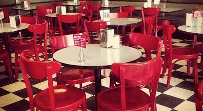Photo of American Restaurant Baked Expectations at 161 Osborne St, Winnipeg R3L 1Y7, Canada