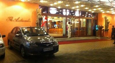 Photo of Hotel The Ambassador at Veer Nariman Road, Mumbai 400 020, India