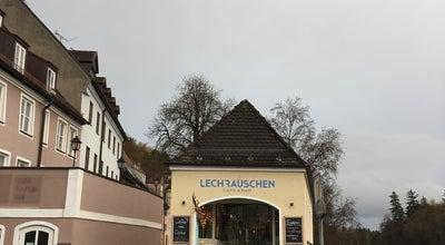 Photo of Beer Garden Lechrauschen at Germany
