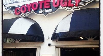Photo of Whisky Bar Coyote Ugly Saloon - Key West at 218 Duval St, Key West, FL 33040, United States