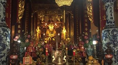 Photo of Buddhist Temple Chùa Quán Sứ at 73 Quán Sứ, Hoàn Kiếm, Vietnam