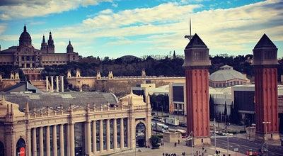 Photo of Convention Center Fira de Barcelona at Av. De La Reina Maria Cristina, S/n, Barcelona 08004, Spain