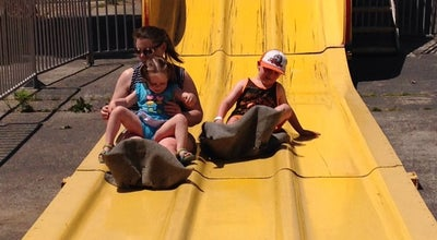 Photo of Theme Park Route 66 Carousel Park at 3834 W 7th St, Joplin, MO 64801