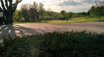 Photo of Golf Course Oshawa Golf and Curling Club at 160 Alexandra St, Oshawa L1G 2C4, Canada