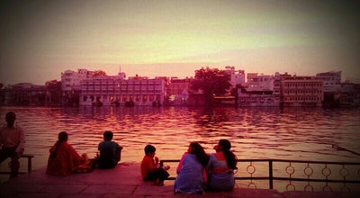 Photo of Lake Lake Pichola at Lake Palace Rd., Udaipur 313001, India