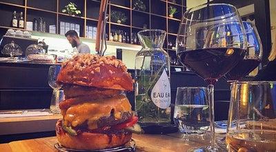 Photo of Diner Capriole Café at Fokkerkade 18, Den Haag 2516 CC, Netherlands