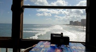 Photo of American Restaurant Crabby Joe's at 3701 S Atlantic Ave, Daytona Beach, FL 32118, United States