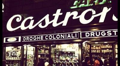 Photo of Cafe Castroni at Via Cola Di Rienzo, 196, Rome 00192, Italy