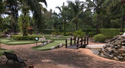 Photo of Mini Golf Phuket Adventure Mini Golf at 72/44 ม.3 ถ.หาดบางเทา ซอย 2, Bang Tao Beach 83110, Thailand