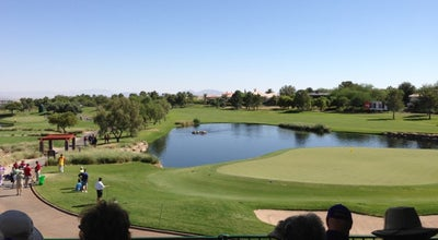Photo of Golf Course TPC Summerlin at Las Vegas, NV 89134, United States