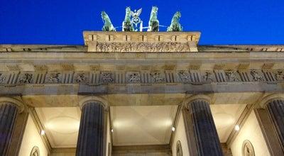 Photo of City Berlin at Berlin, Germany