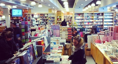 Photo of Bookstore Filigranes at Kunstlaan 39-40 Avenue Des Arts, Bruxelles-Ville, Bruxelles 1000, Belgium