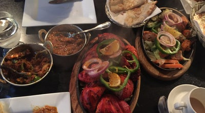 Photo of Indian Restaurant Kathmandu Restaurant at 12 Cumberland St, Toronto, ON, Canada