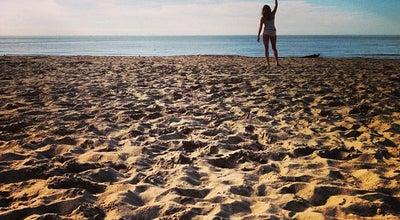 Photo of Beach Strand Knokke at Knokke, Belgium