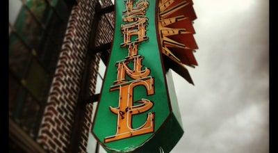 Photo of Italian Restaurant Soulshine Pizza Factory at 1907 Division St, Nashville, TN 37203, United States