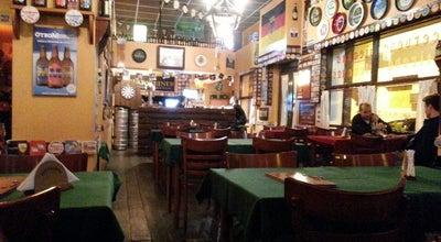 Photo of German Restaurant Unterturkheim at Humberto Primo 899, Buenos Aires, Argentina
