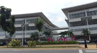 Photo of Mall Ayer@8 at Presint 8, Putrajaya 62250, Malaysia
